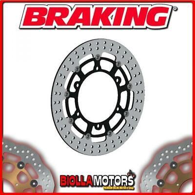 STX143 FRONT BRAKE DISC BRAKING APRILIA CAPONORD RALLY ABS 1200cc 2015-2016 FLOA
