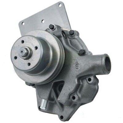 Ar77142 Water Pump For John Deere 555g 650g 6-414 6-359 4-276 4-239