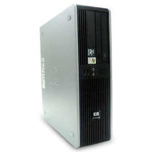 HP Compaq dc5750 Small Form Factor PC