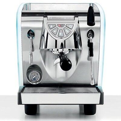 Nuova Simonelli Musica Pour Over Espresso Machine - Lux Authorized Seller