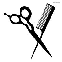 FREE Haircut- in your home.