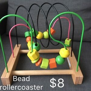 Toys baby toddler 10 toys, buy all for $50