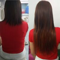 Extensions on sale $250 starting