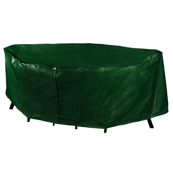 Garden+Furniture+Covers+-+8+Seater+Rectangular+Garden+Rectangle+Table+Set+Cover+