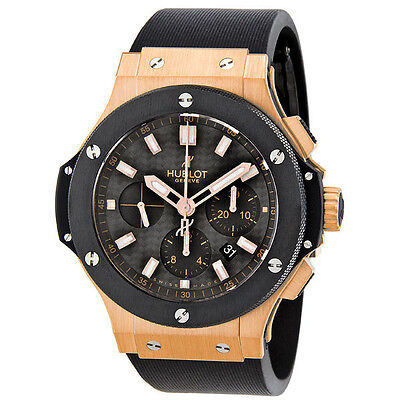 Hublot Big Bang Evolution Mens Watch 301.PM.1780.RX