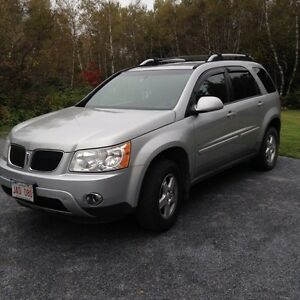 2006 Pontiac Torrent (2wd)