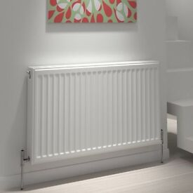 Radiator replacements and installations
