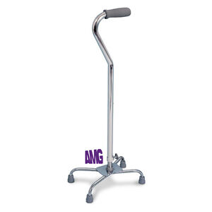 #TelusHelpMeSell - AMG 770-843 Quad Cane - Excellent Condition
