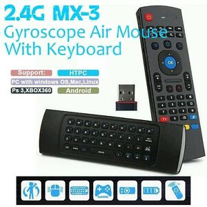 New TX5 Pro 2GB/16GB Android Boxes Incl. MX3 Air Mouse Cambridge Kitchener Area image 7