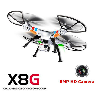 Камеры бла SYMA 4-channel quadcopter 8.0MP