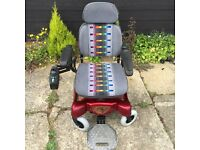 Shoprider nippy electric wheelchair for sale