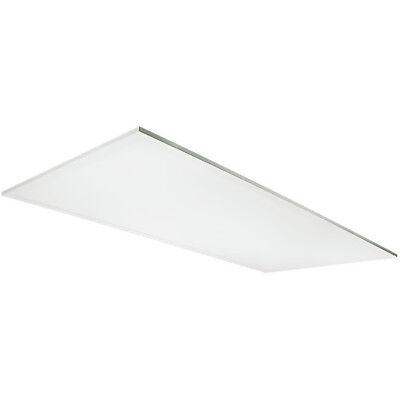 2x4 Led Panel Light Fixture 50w Dlc 4000k Office Drop-in Troffer 50 Watts