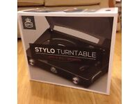 GPO Stylo Turntable (boxed)