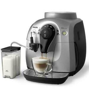 Espresso Machine Super Automatic Philips Series 2100 HD8652/14 - Refurb - WE SHIP EVERYWHERE IN CANADA ! - BESTCOST.CA