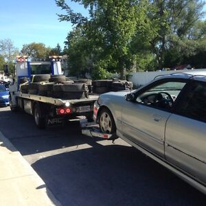 We Buy Cars for Scrap/Junk/Recycling !