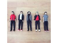 One Direction Dolls SOLD Pending Collection