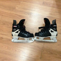 CCM Tacks hockey skates (Size US 2 1/2 Eur 35)