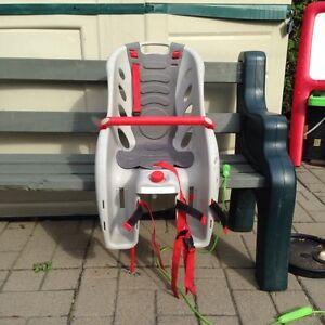 Siège pour vélo