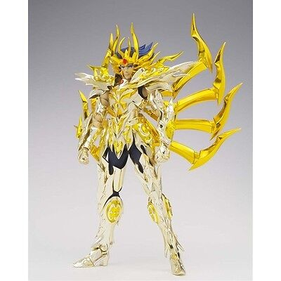 Saint Seiya Cancer Deathmask God Cloth Myth EX Action Figure (Soul Of Gold) segunda mano  Embacar hacia Mexico