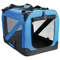 WANTED:  Folding soft pet carrier/crate