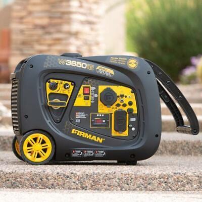 Firman 33003650 Watt Inverter Generator W03382