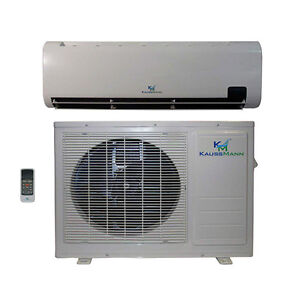 minisplit Thermopompe heat pump