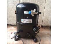 Refrigeration compressor TFH2511Z