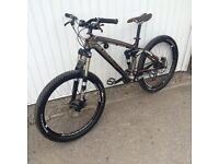 Trek remedy 9.9 carbon RRP £5000