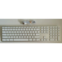 Apple Keyboard (MB110LL/A)