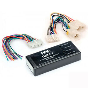 PAC-ROEM-NIS1-Radio-Replacement-Interface-for-select-Nissan-Infiniti-Bose-Sound