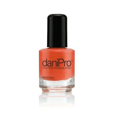 Coral Breeze - Best Kept Secret - daniPro Antifungal Nail