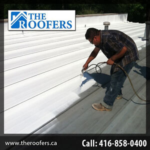 Roofing Company Toronto | The Roofers. Peterborough Peterborough Area image 3
