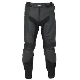 Furygan Highway Leather trousers - New