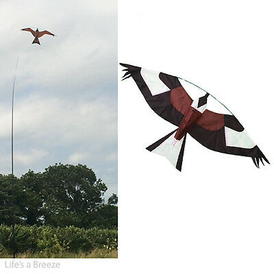 Bird Scarer Protect Farmers Crops.Comes With A Free Line  (Kite-kits)