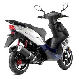 Looking for a 125 in the blackpool area