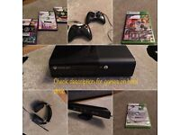 Xbox 360 250GB Bundle (with Kinect) ACCEPTING OFFERS