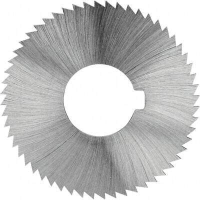 Pro Slittingslotting Saw 2-34 Diam 0.045 Blade 34 Arbor 72t 20 Pk 03234457