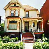 Heritage Home for Sale
