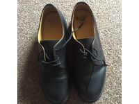 Dr Martin Industrial Shoes size 11