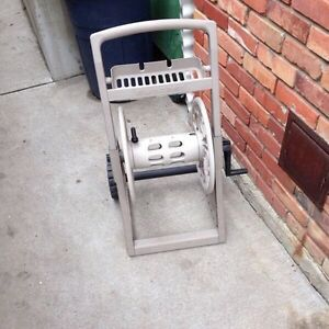 Water hose roller $30.  Pick up in airdrie
