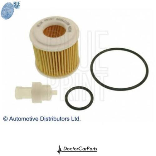 Oil Filter for LEXUS CT 200h 1.8 10-on 2ZRFXE Hatchback Hybrid 99bhp ADL