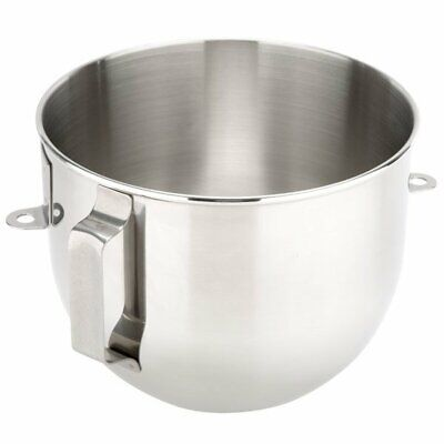 Kitchenaid 5 qt. Stainless Steel Mixer Bowl: K5ASBPBRAND NEW