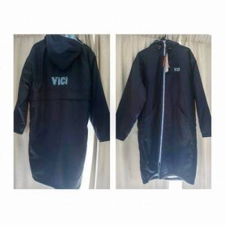 VICI SWIM Jacket / Deck Coat / Swim Parka