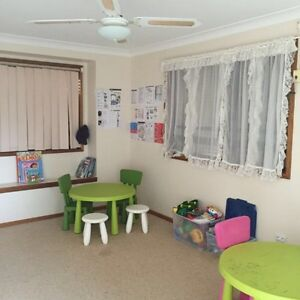 Family day care Macquarie Fields Campbelltown Area Preview