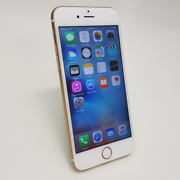 IPHONE 6S 64GB PERFECT WORKING WITH TAX INVOICE Southport Gold Coast City Preview