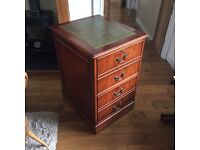 Two drawer filing cabinet from shapes of Edinburgh £800 new!