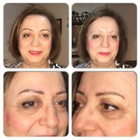 Microblade by Certified permanent makeup artist