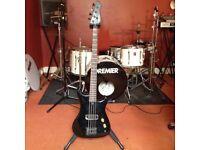 Westone Spectrum DX Bass