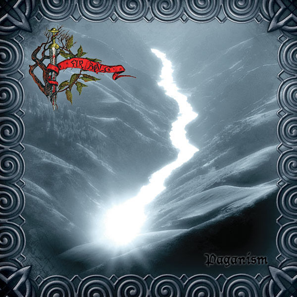 "Fir Bolg ""Paganism"" (NEU / NEW) Pagan-Black-Metal"