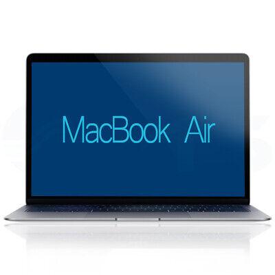 Apple MacBook Air 8GB UPGRADED RAM 128GB 2.2GHz Core i7 11.6